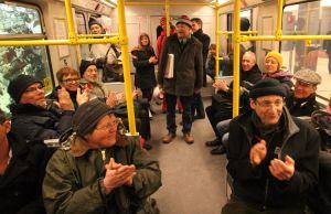 20 Gemeinschaftsspiele in der U-Bahn?